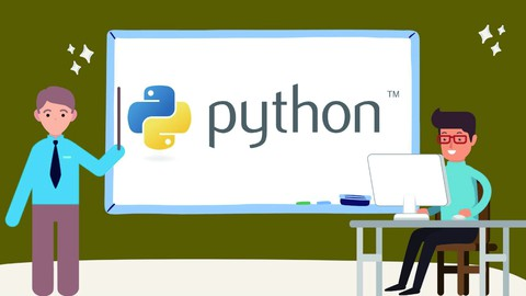 從Python開始接觸程式設計,只需要一台電腦!!!!