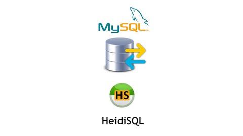 Apprenez les bases de données MysQL et le langage SQL avancé