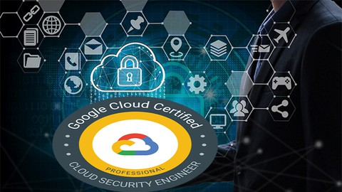 Google: Google Cloud Security practice Tests for Certificate