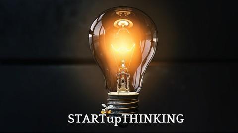 STARTupTHINKING I Ideenfindung für Gründende