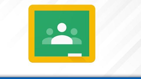 Curso de Google Classroom para Docentes