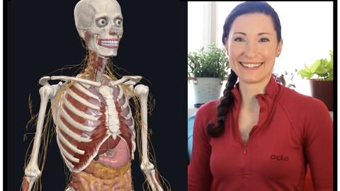 """Anatomy of Yoga"" 2: Teacher Training Workshop Series"