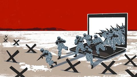 Теория и практика информационных войн