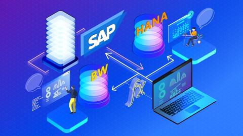 SAP BW 7.5 powered by SAP HANA
