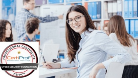 Exam Simulator - CSFPC (Cyber Security Foundation)