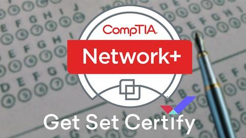 CompTIA Network+ (N10-007) Practice Tests
