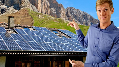 Off-grid Solar Energy Systems in 2021: Design and Operation