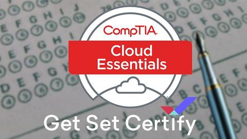 CompTIA Cloud Essentials+ (CLO-002) Practice Tests