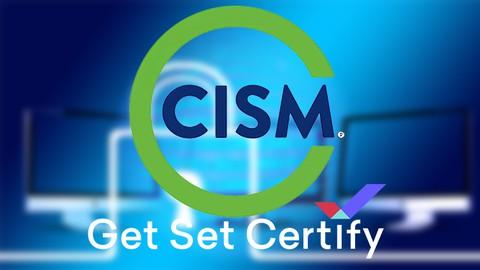 ISACA CISM Practice Tests