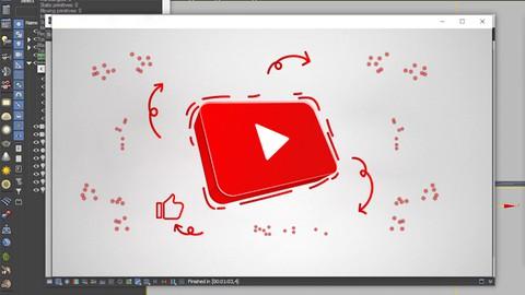 3ds Max Créer et Animer un Logo Youtube