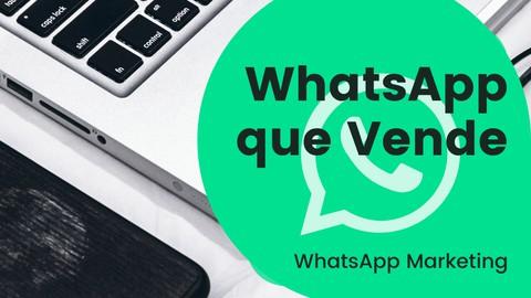 Curso WhatsApp que Vende