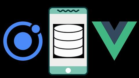 Ionic Framework with VueJS: Build a CRUD App Using SQLite