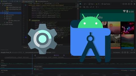 Desenvolvimento Android - Configurando o Android Studio