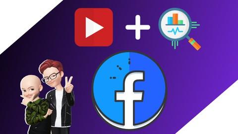 Domina Facebook Ads, Webinar y tu Negocio [Actualizado 2021]