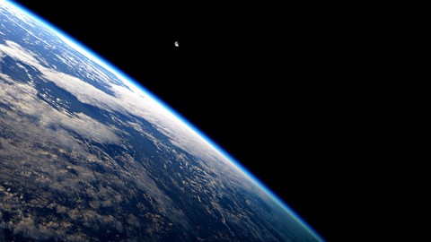 Home: Earth from an Astronomical Perspective