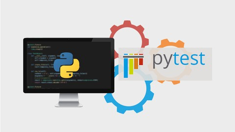 Test automation with PyTest