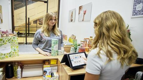 Varejo: Análise de desempenho com indicadores de lojas