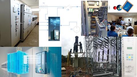 Coordinación de Protecciones  Eléctricas con ETAP