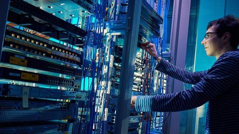 """Cisco Certified CCNP """"R&S"""" : Architecture Réseau Avancé"""