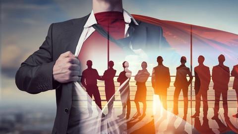 Lead & Empower Agile Teams To Achieve Success