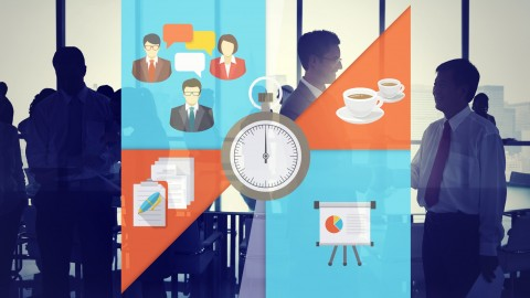 Minute Taking at Meetings