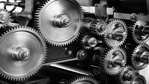 Learning Concepts of Machine Tool Gear Box