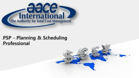 Planning and Scheduling Professional (PSP) - Questions Bank