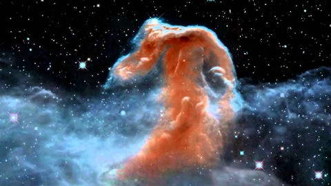 Nebulae: Beautiful Clouds of the Universe