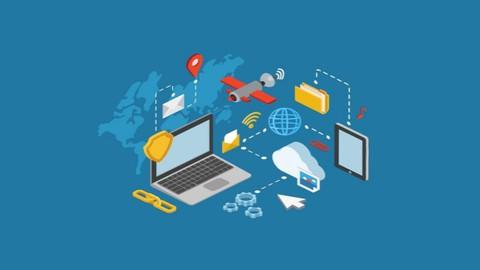 Desarrollo web. Curso completo de desarrollo web