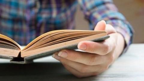 Escrevendo seu primeiro livro!