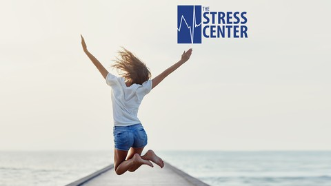 The Simple Stress Solution: Live Life Free of Stress!