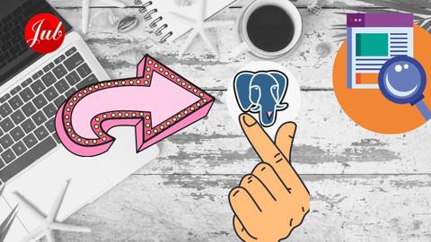 Cara Termudah Belajar SQL dengan Menggunakan PostgreSQL