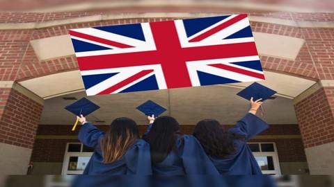 UK University guide for International Students (URDU/HINDI)