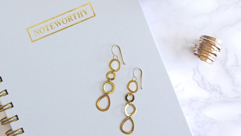 Learn to Make Handmade Jewelry