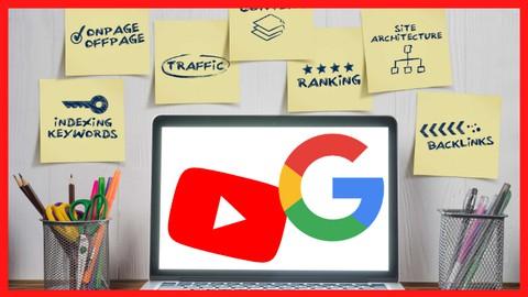 Das ultimative Google & Youtube SEO Suchmaschinen Kompendium