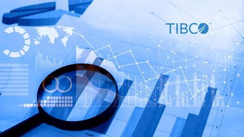 Spotfire - The Complete TIBCO Spotfire Course