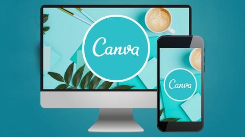 Canva(キャンバ)の使い方 デザイン初心者のための画像制作講座(e-Book・モックアップ・バナー・サムネイル)