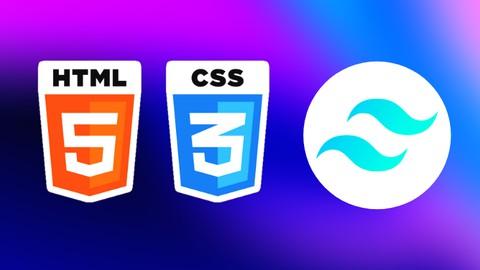 Start with HTML5/CSS3 & Tailwindcss (2021)