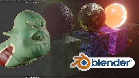 Aprenda 3D com Blender 2.91