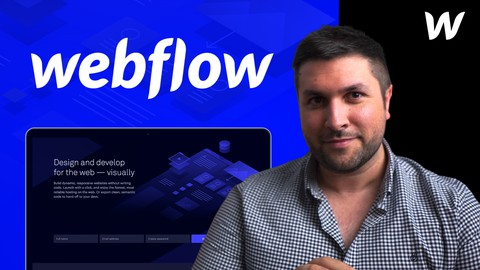 Webflow For Beginners: How To Use Webflow