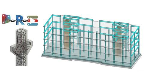 Revit 3D Reinforcement Workshop With Dynamo