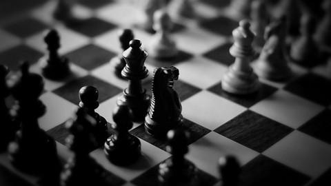 Satranç Öğreniyoruz / Temel Seviye