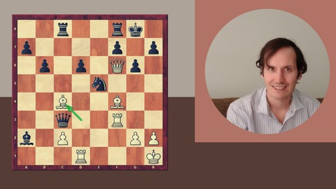 The Complete Chess Tactics Bootcamp