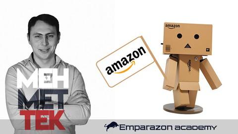 Amazon FBA Mastery Course - How to Sell on Amazon