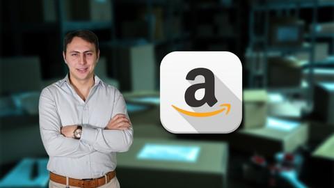 Amazon FBA Mastery Course - How to Sell on Amazon   Amazon