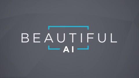 Beautiful- Apresentações inteligentes, dinâmicas e flexíveis