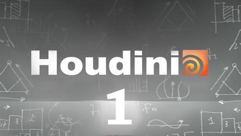 Math in Houdini FX VOL 1