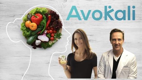 Certificado Nutrición y Alimentación Saludable (Avokali)