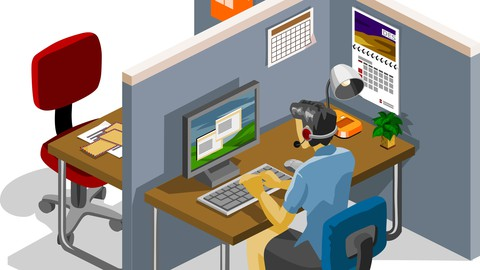 IT Support and Service Desk - Part 2 - More Advanced Topics