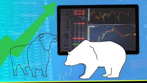 The complete Technical Analysis : Candlestick Secret Trading